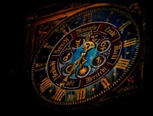 Horloge de la Cathédrale de Strasbourg