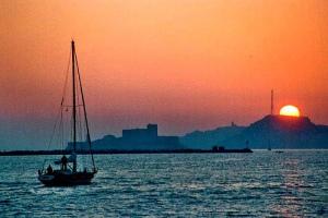 Marseille 2005